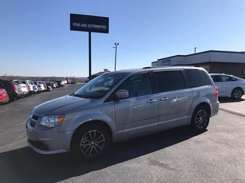 2017 Dodge Grand Caravan for sale in Taylors, SC