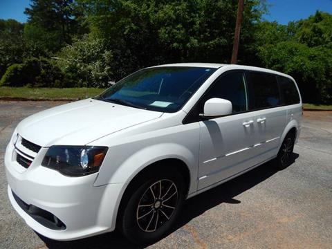 2015 Dodge Grand Caravan for sale in Taylors, SC