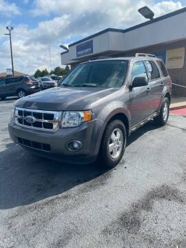2011 Ford Escape for sale at Penland Automotive Group in Taylors SC