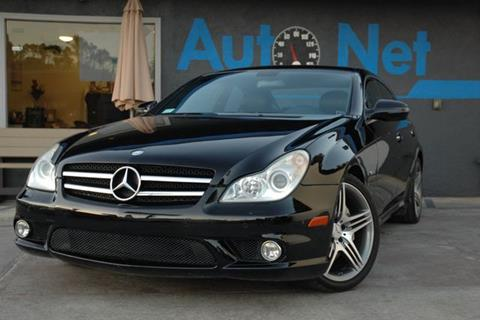 2009 Mercedes-Benz CLS for sale in Woodland Hills, CA