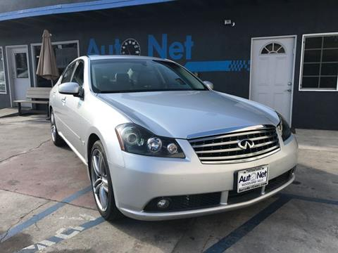 2006 Infiniti M35 for sale in Woodland Hills, CA
