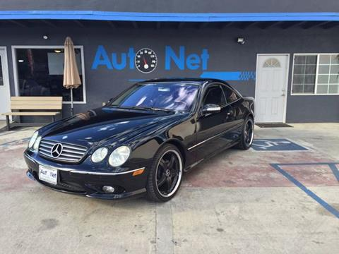 2005 Mercedes-Benz CL-Class for sale in Woodland Hills, CA