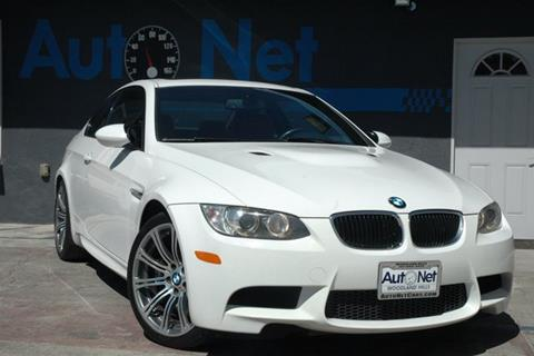2011 BMW M3 for sale in Woodland Hills, CA