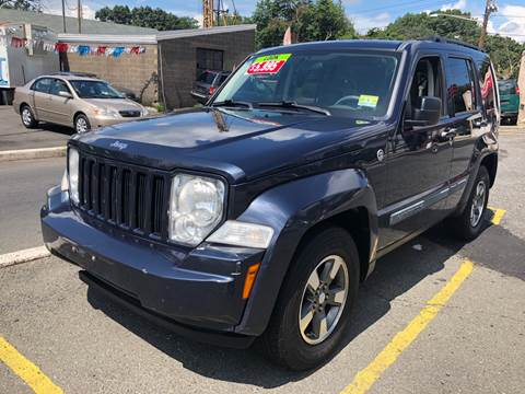 2008 Jeep Liberty for sale in Fair Lawn, NJ