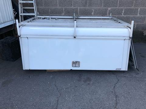 ARE  BRAND COMPACT TRUCK CAP for sale in Fair Lawn, NJ