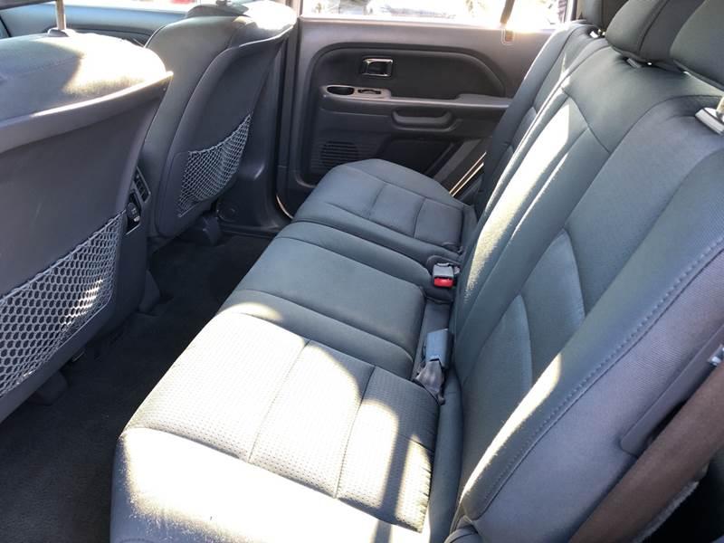 2008 Honda Pilot 4x4 VP 4dr SUV - Fair Lawn NJ