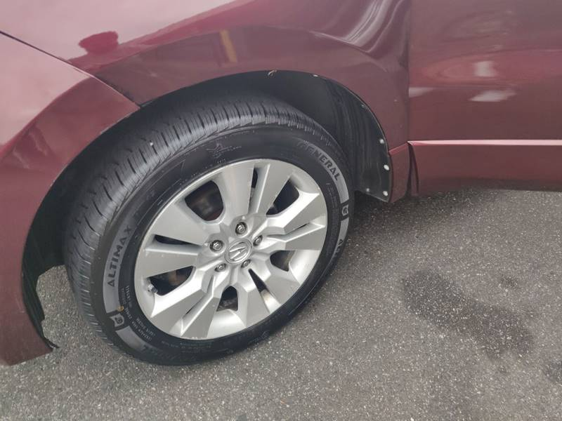 2011 Acura RDX SH-AWD 4dr SUV - Fair Lawn NJ