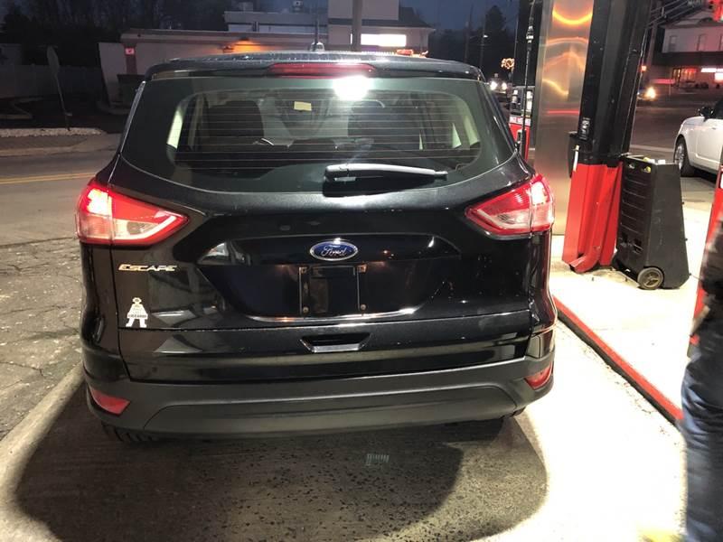 2013 Ford Escape S 4dr SUV - Fair Lawn NJ