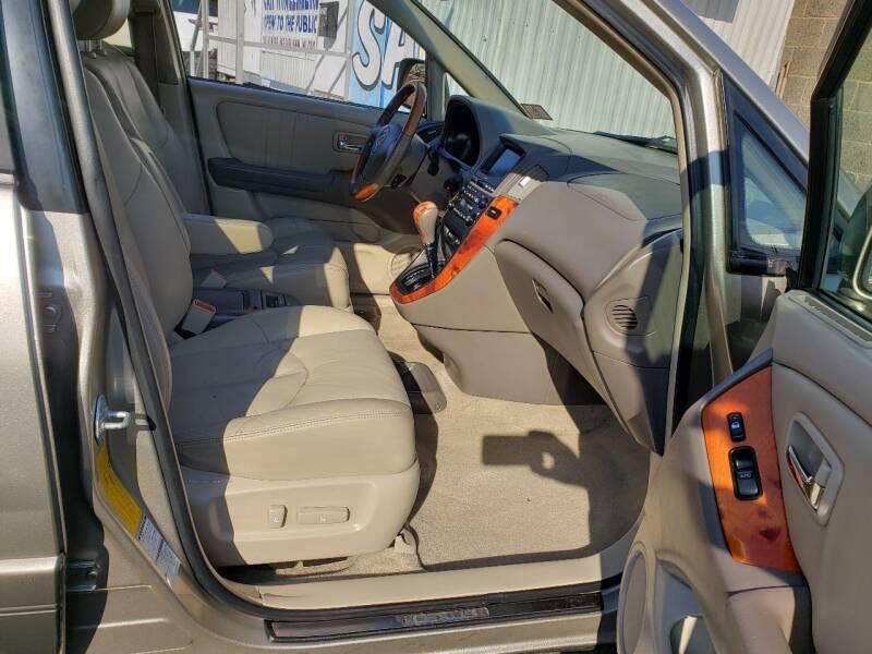 2001 Lexus RX 300 AWD 4dr SUV - Fair Lawn NJ