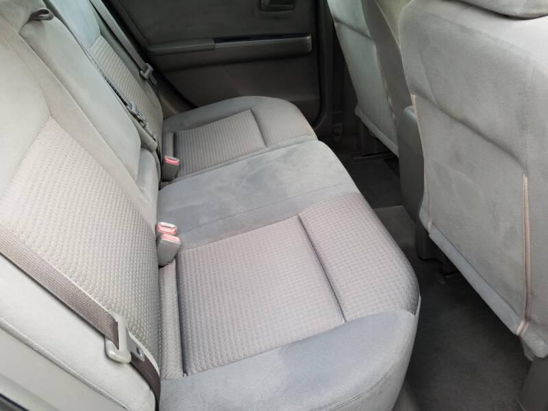 2008 Nissan Sentra 2.0 S 4dr Sedan CVT - Fair Lawn NJ