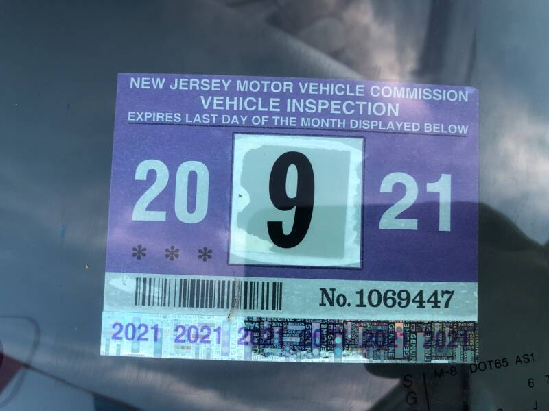 2002 Toyota Sequoia Limited 4WD 4dr SUV - Fair Lawn NJ