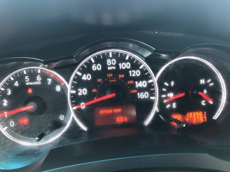 2010 Nissan Altima 2.5 S 4dr Sedan - Fair Lawn NJ