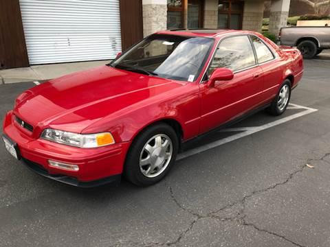 Acura Legend For Sale >> 1994 Acura Legend For Sale In Upland Ca