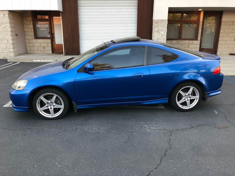 Acura RSX TypeS In Upland CA Inland Valley Auto - 2006 acura rsx type s for sale
