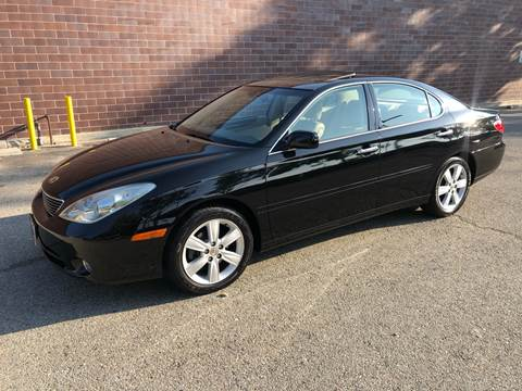 2006 Lexus ES 330 for sale at Inland Valley Auto in Upland CA