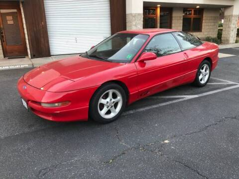 1993 Ford Probe for sale at Inland Valley Auto in Upland CA