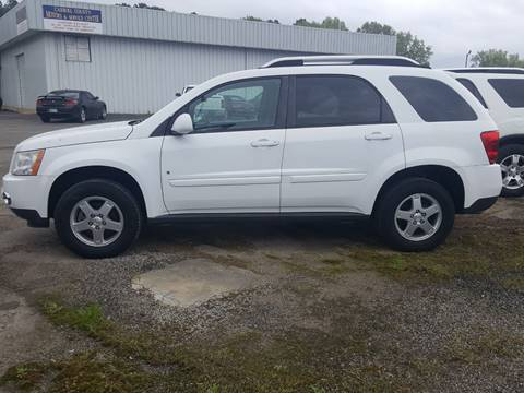 2007 Pontiac Torrent for sale in Huntingdon, TN