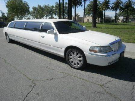 2005 Lincoln Town Car  Limo for Sale for sale in Los Angeles, CA