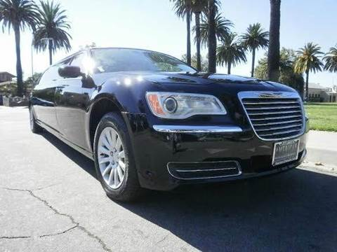 2012 Chrysler 300 for sale in Los Angeles, CA