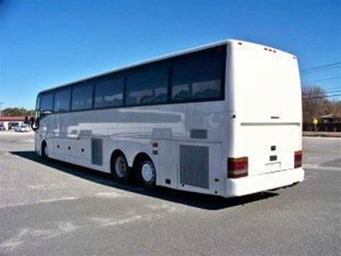 1998 Van Hool T2100 for sale in Los Angeles, CA
