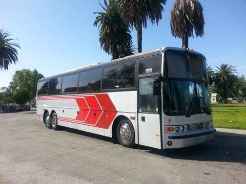 1995 Van Hool Vanhool Party Bus for Sale for sale in Los Angeles, CA