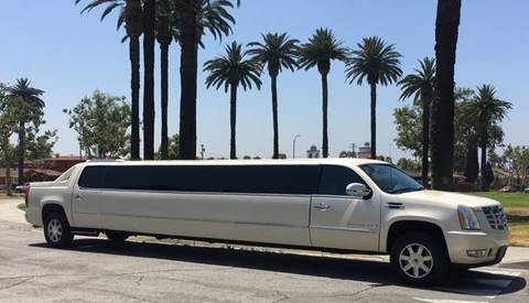 2007 Cadillac Escalade ESV for sale in Los Angeles, CA