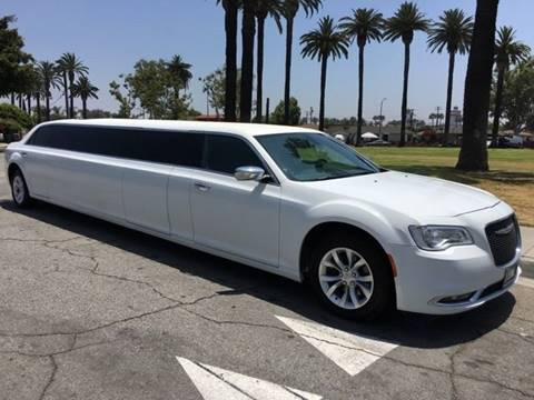 2016 Chrysler 300 for sale in Los Angeles, CA