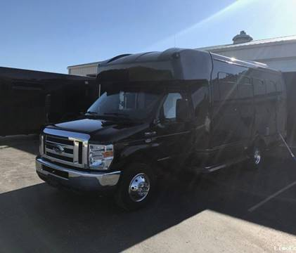 2010 Ford E-450 for sale in Los Angeles, CA