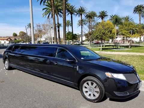 2014 Lincoln MKT Town Car for sale in Los Angeles, CA