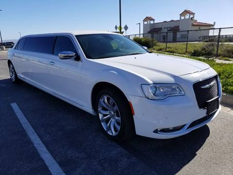 2018 Chrysler 300 for sale in Los Angeles, CA