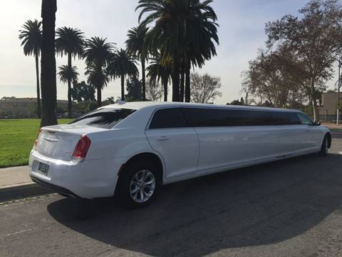 2015 Chrysler 300 for sale in Los Angeles, CA
