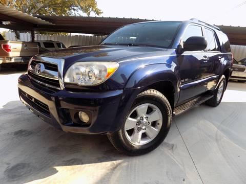 2007 Toyota 4Runner for sale in Denton, TX
