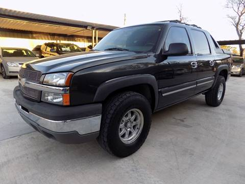 2004 chevrolet avalanche for sale carsforsale 2004 chevrolet avalanche for sale in denton tx sciox Image collections