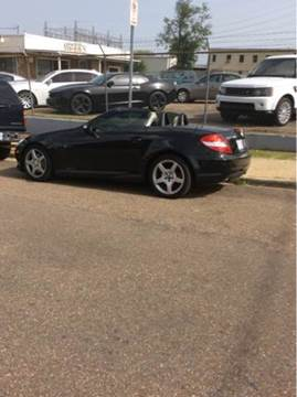 Used mercedes benz for sale in jackson ms for Mercedes benz of jackson jackson ms