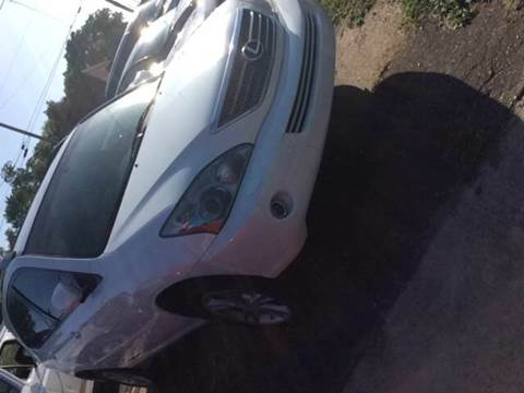 2008 Lexus RX 400h for sale in Jackson, MS