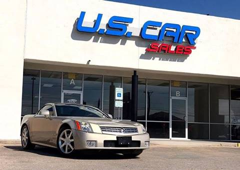 2006 Cadillac XLR for sale in El Paso, TX