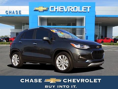 2017 Chevrolet Trax for sale in Stockton, CA