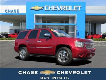 2009 Chevrolet Tahoe for sale in Stockton, CA
