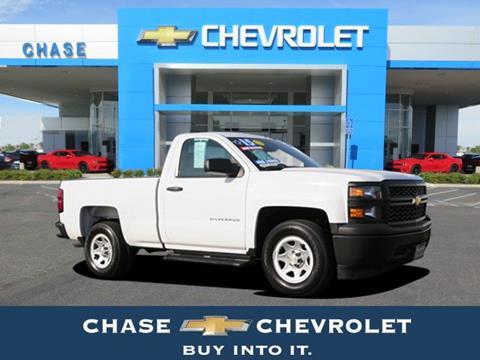 2015 Chevrolet Silverado 1500 for sale in Stockton CA