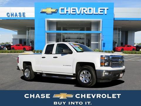 2014 Chevrolet Silverado 1500 for sale in Stockton CA
