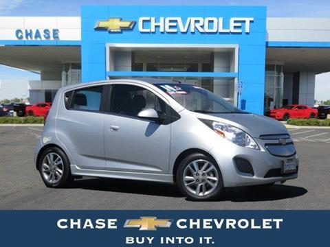 2014 Chevrolet Spark EV for sale in Stockton, CA