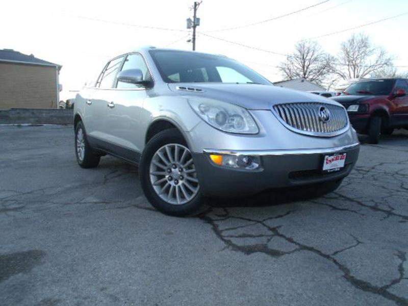 vehicles vehiclesearchresults ia vehicle for in buick independence photo sale enclave