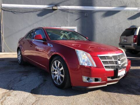Cts For Sale >> 2009 Cadillac Cts For Sale In Omaha Ne