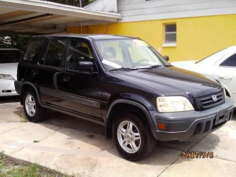 1999 Honda CR-V for sale in New Port Richey, FL