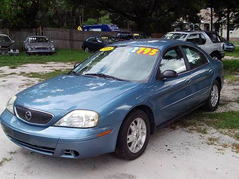 2005 Mercury Sable for sale in New Port Richey, FL