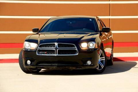 2013 Dodge Charger for sale in Houston, TX