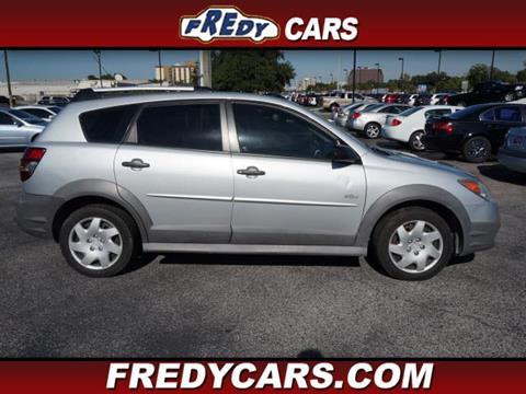 2008 Pontiac Vibe for sale in Houston, TX