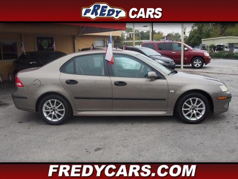 2004 Saab 9-3 for sale in Houston, TX