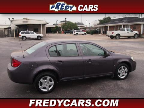 2006 Chevrolet Cobalt for sale in Houston, TX