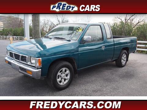Carsforsale Com Houston >> Used 1996 Nissan Truck For Sale - Carsforsale.com®
